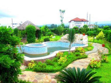 فروش ویلا در نوشهر با استخر-۲۷۲۴