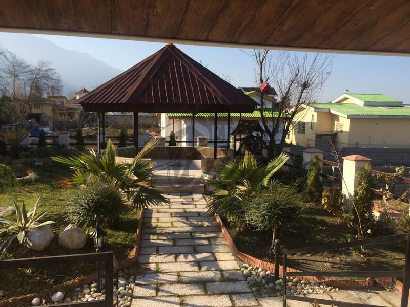 خرید ویلا در نوشهر دهکده سبز – ۵۲۳۳