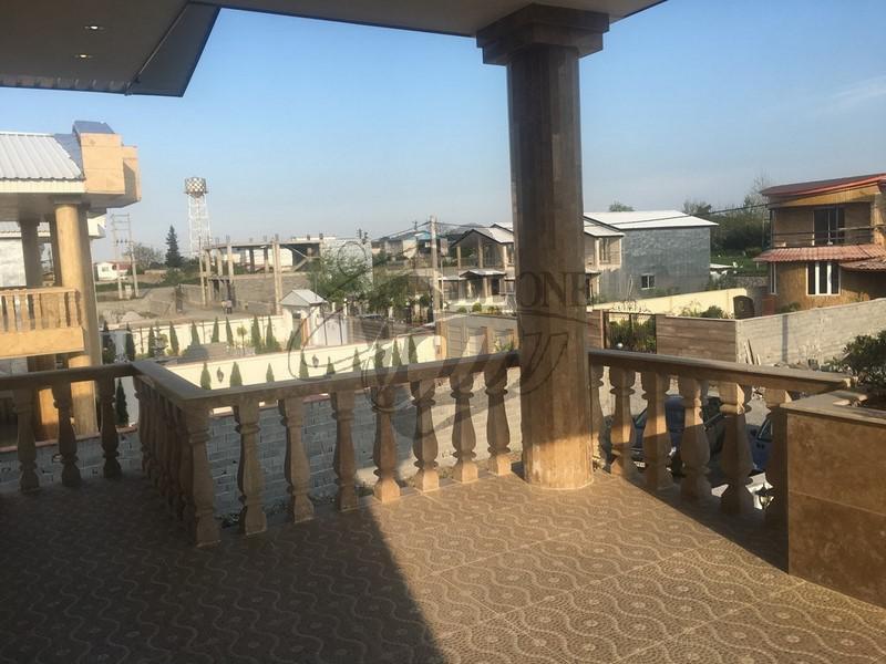 خرید ویلا شهرکی در محمودآباد ۱۰-۷۳۴۰
