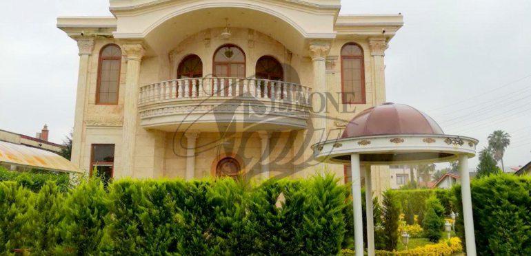 فروش کاخ ویلا در رویان – ۷۰۰۰