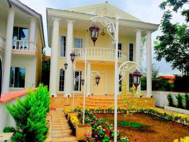 فروش ویلا در چمستان سعادت آباد-۴۰۲۰