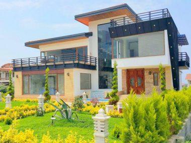 خرید ویلا لوکس در نوشهر – ۵۶۰۰