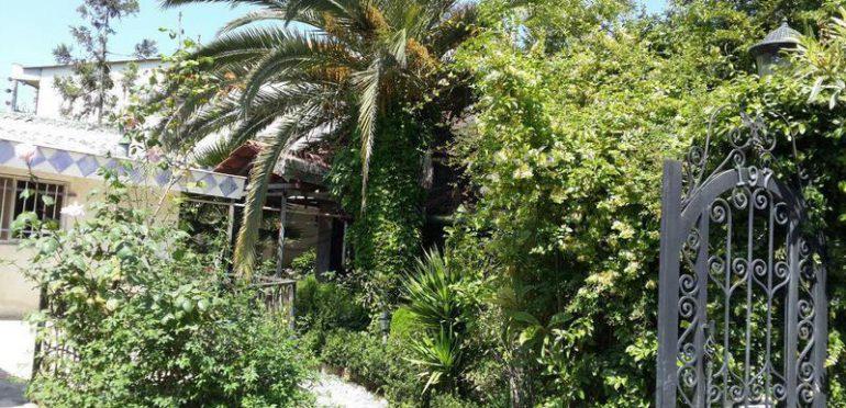 خرید باغ ویلا در نوشهر – ۵۷۰۹
