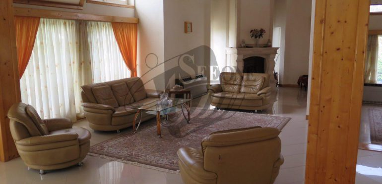 فروش  ویلا ساحلی ایزدشهر – ۱۰۸۰