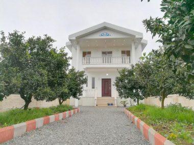 خرید باغ ویلا در نوشهر – ۶۰۱۱
