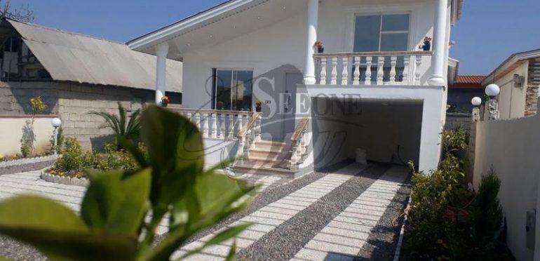 فروش ویلا جنگلی در چمستان -۹۰۰۲
