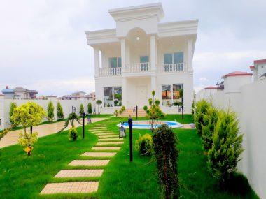 فروش ویلا لوکس در نوشهر – ۸۰۴۰