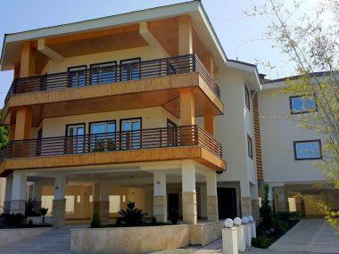 فروش آپارتمان در نوشهر لتینگان – ۱۳۲