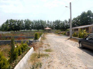 خرید زمین در محمودآباد ۱۲-۲۴۱