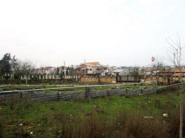 خرید زمین در نوشهر ونوش – ۳۰۰