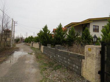 خرید زمین در نوشهر ملکار – ۲۹۹