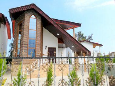 فروش ویلا در نوشهر دهکده سبز – ۵۶۷۴