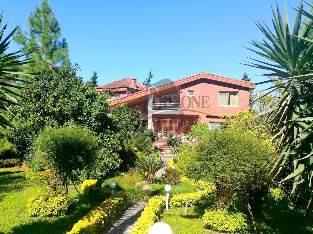 خرید ویلا باغ مبله در نوشهر – ۵۷۲۵