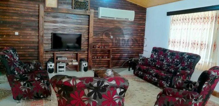فروش ویلا در نوشهر ملکار – ۶۱۹۷