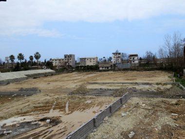 خرید زمین در رویان – ۳۰۳