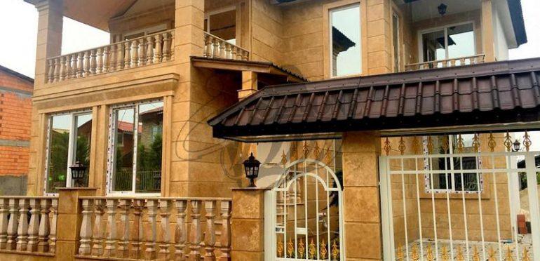 خرید ویلا شهرکی در نوشهر – ۸۰۳۸