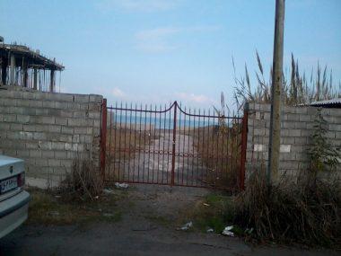 فروش زمین در فریدونکنار – ۲۲۶