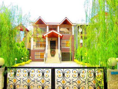 خرید ویلا استخردار در نوشهر – ۵۸۴۱