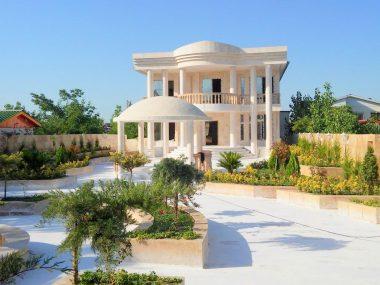 ویلا استخردار سعادت آباد-۹۰۷۶