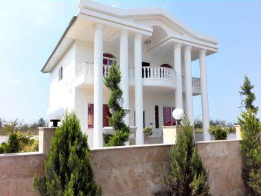 فروش ویلا سعادت آباد-۹۱۱۴