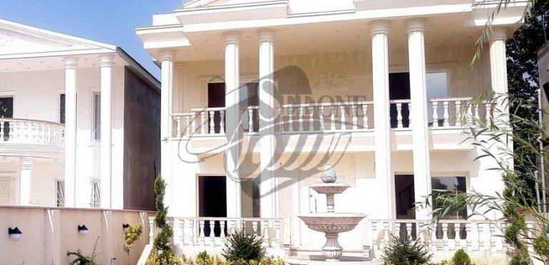 خرید ویلا در چمستان سعادت آباد-۷۵۰۷