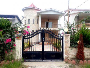 فروش ویلا در محمودآباد شهرکی-۷۵۸۶