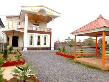 فروش ویلا در محموداباد-۷۵۹۳