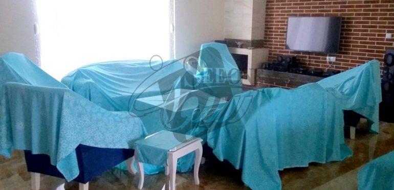قیمت خرید ویلا در چمستان مبله-۹۱۶۱