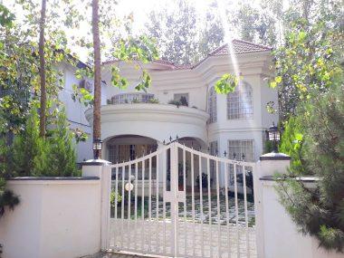 خرید ویلا مبله در محمودآباد ۷۶۰۴-۱۲
