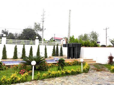فروش ویلا لوکس در چمستان-۹۱۴۲