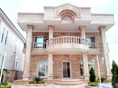 فروش ویلا استخر دار سعادت آباد-۹۱۴۴