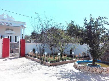 فروش ویلا شهرکی در چمستان-۹۱۴۵