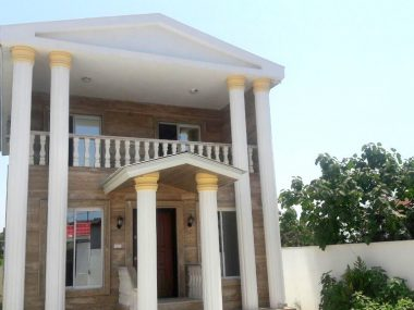 خرید ویلا در محمودآباد کلوده ۷۶۲۵-۱۰