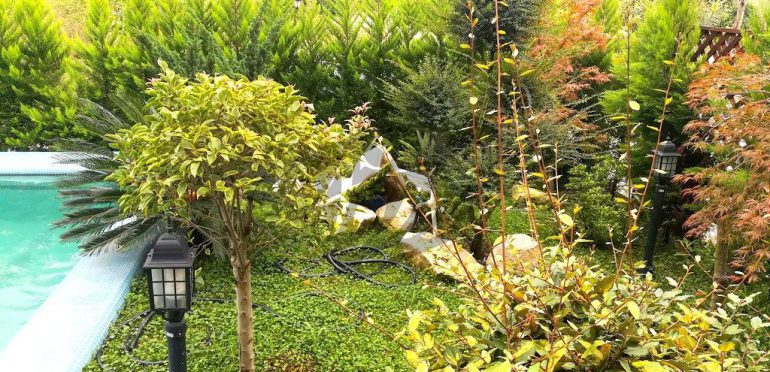 فروش ویلا در رویان استخر دار-۶۳۵۱