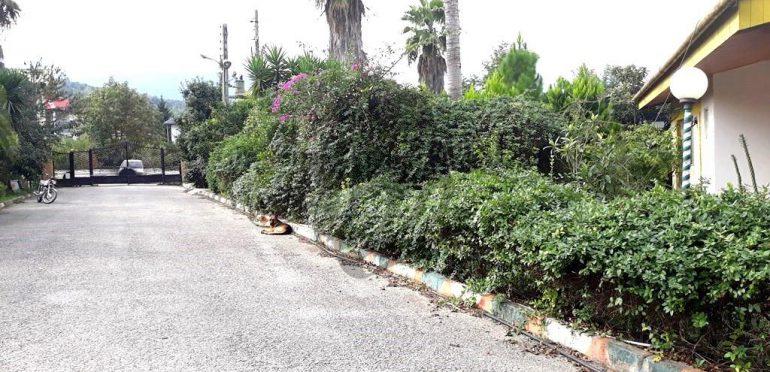 خرید باغ ویلا در رویان شهرکی-۶۳۸۰