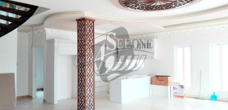 خرید ویلا استخردار سعادت آباد-۹۱۳۱