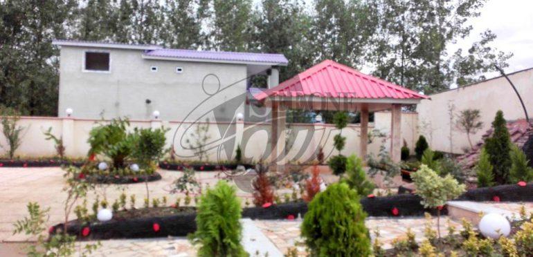 فروش ویلا استخردار در چمستان-۹۱۸۱