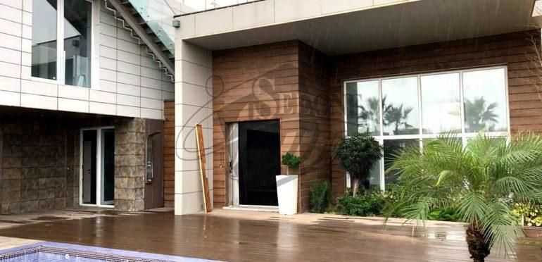 خرید ویلا لوکس استخردار در رویان-۶۳۹۹