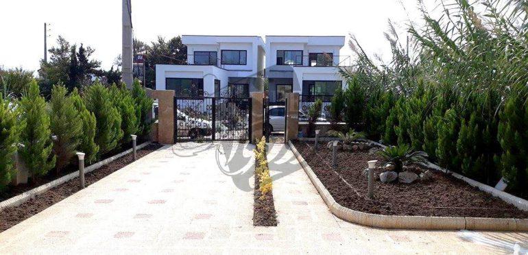 فروش ویلا دوبلکس محمودآباد-۷۶۵۷