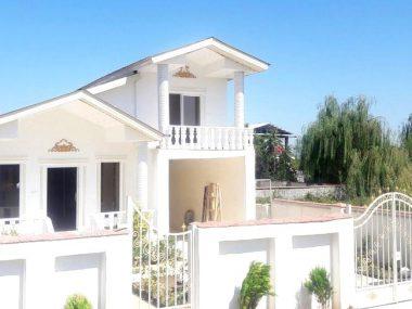 خرید ویلا در محمود آباد کلوده ۷۶۲۷