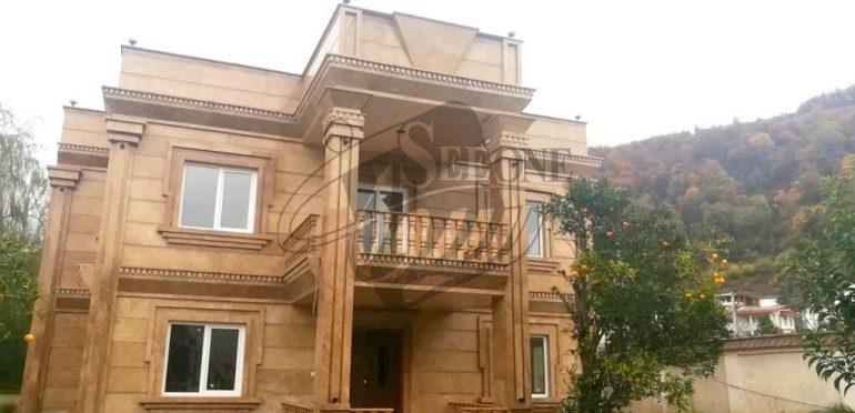 خرید ویلا استخردار در نوشهر-۶۴۲۵