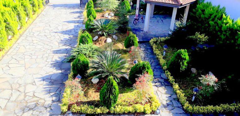 فروش ویلا ساحلی در نوشهر-۸۴۳۱