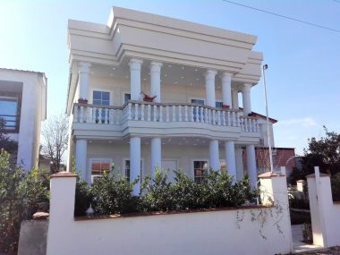 فروش ویلا در چمستان امیرآباد-۹۲۵۷