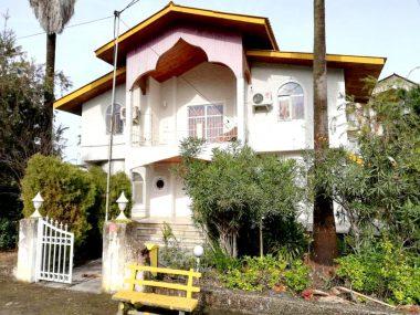 خرید ویلا شهرکی در نوشهر-۸۴۶۰