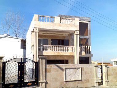 فروش ویلا استخردار در چمستان-۹۲۴۶