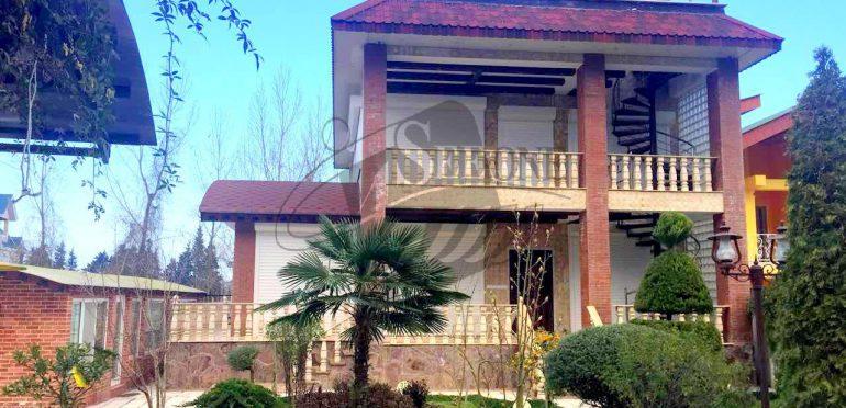 فروش ویلا لوکس استخردار در نوشهر-۸۴۶۸