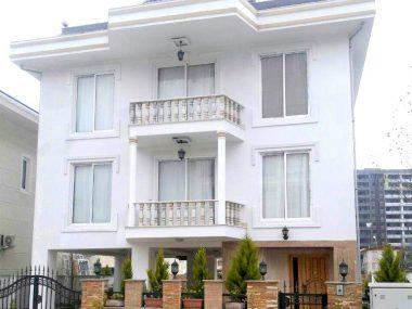 فروش ویلا شهرکی در نمک آبرود-۱۰۰۹