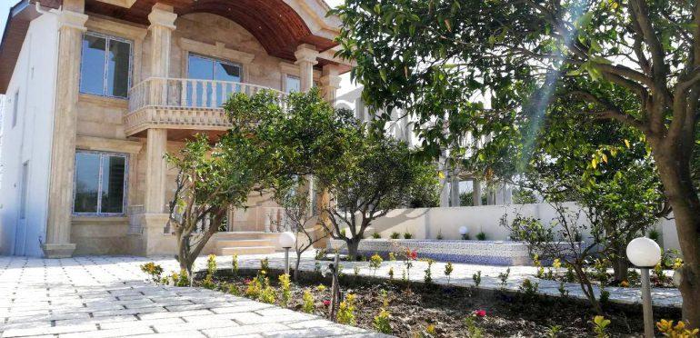 خرید ویلا استخردار در نوشهر-۸۵۰۵