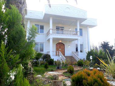 فروش ویلا لوکس در نوشهر-۸۵۱۱