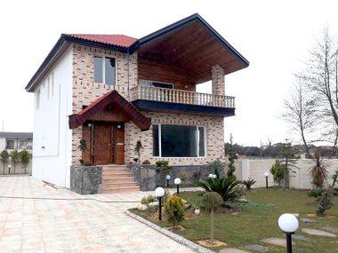 فروش ویلا در نوشهر چلک-۸۵۱۲